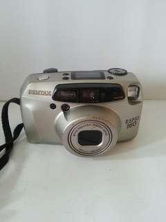 Pentax film camera ESPIO 160