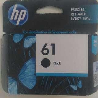 HP 61 ink