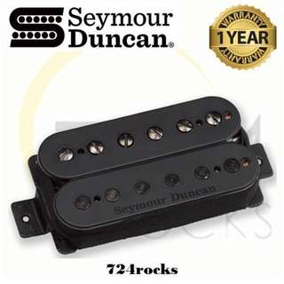 Seymour Duncan Sentient Neck Humbucker High-Output Pickup / Guitar Pickup