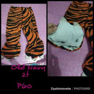 Pants pajama