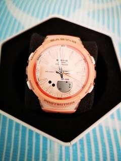 Baby G watch module no. 5520