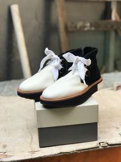 Sepatu casual garyu made japan like new