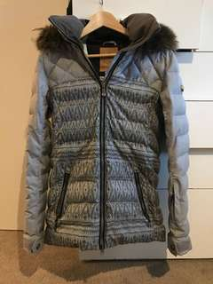 BRAND NEW ROXY WOMENS SNOW JACKET