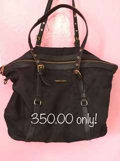 ORIGINAL PRE LOVED MANGO TOUCH SHOULDER BAG