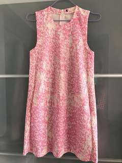 One piece A Line dress 連身裙 返工 OL