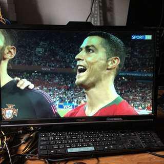 monitor 24 inch HDMI