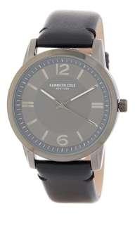 BRAND NEW KENNETH COLE MEN's Quartz Watch