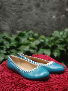 BONIA flat shoes size 38
