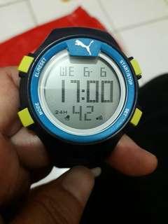 Jam tangan puma baru