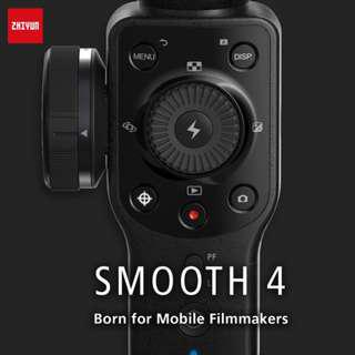 🚚 Zhiyun Smooth 4 Gimbal