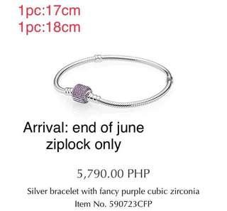 Pandora Bracelet from Australia