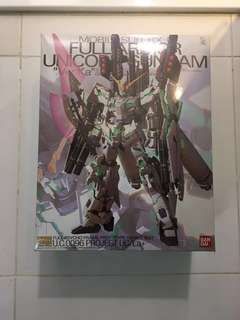 MG ver Ka Full Armour Unicorn