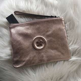 Mimco daydream medium pouch - new with tags - rrp $99.95