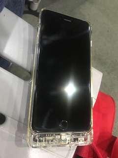 iphone 6plus 128G FU