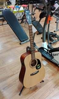 Gitar E/Akustik AD 810E OP ( Kredit )