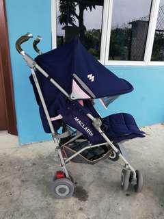 Maclaren Techno XLR Stroller