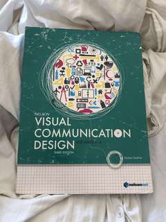 VCE Vis Com Textbook Unit 1-4
