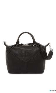 BRAND NEW VINCE CAMUTO Leather Satchel