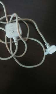 Apple Mac Volex power cord