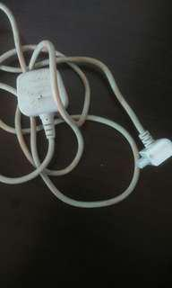 Apple Mac Volex power cord
