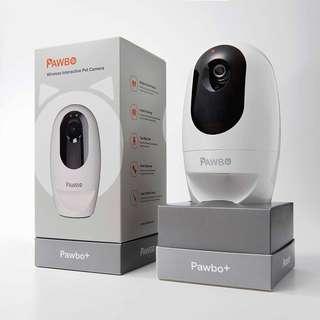 🚚 Pawbo+ 寵物互動攝影機(2代)(免費🆓:加贈貓耳朵,價值$680)