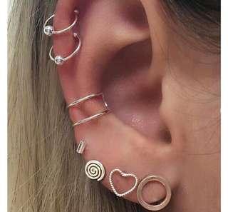 Anting/Earrings