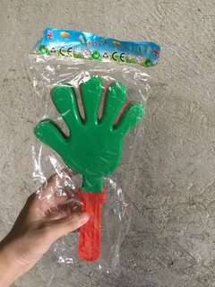 Child's Toy - Clappers