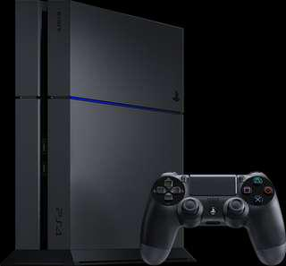 Playstation 4 looking for ps4
