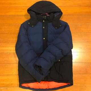 🚚 Gap羽絨外套