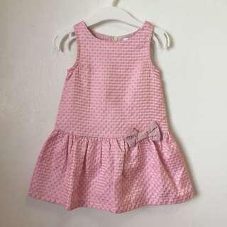 LN Origami Dress