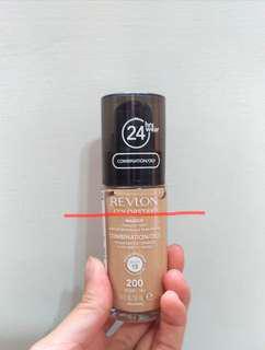 Revlon粉底液#200