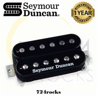 Seymour Duncan SH-4 JB Model Humbucker High-Output Pickup / Guitar Pickup