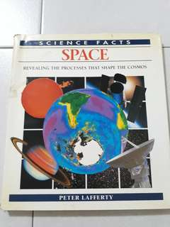 Science Fact Space