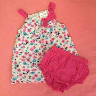 EUC Baby Baby Set