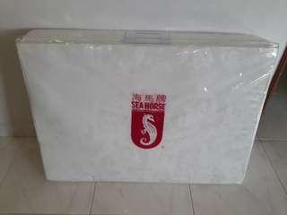 Seahorse Mattress 3 fold mattress