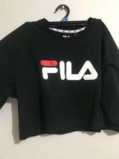 Fila tee shirt