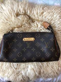 LV Bag 100% authentic. 80% new