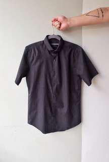 Topman Short Sleeve Shirt