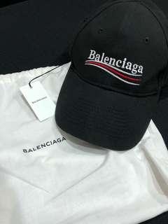 BALENCIAGA 帽子