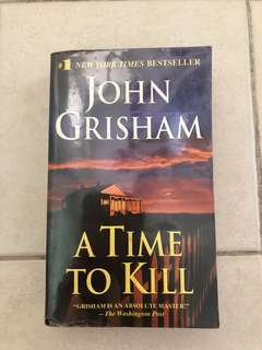 John Grisham's A Time to Kill