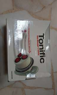 Tonific Body Massager and Tonifier