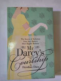 Mr Darcy's Guide to Courtship