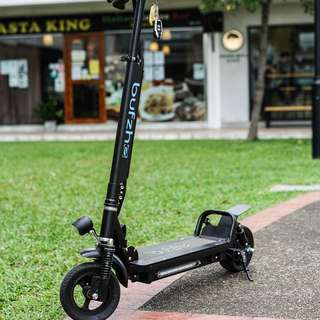 BUF.ZHE Escooter Electric Scooter