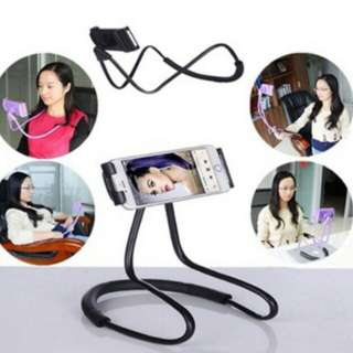 Neck Lazy Pod Mobile Accesories