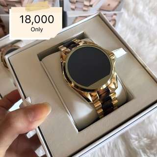 Michael Kors Smart Watch (Guaranteed Authentic from US)
