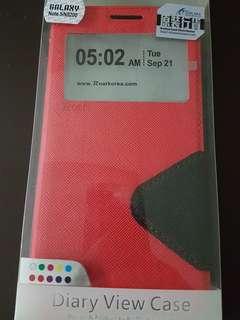 Note 5 電話套