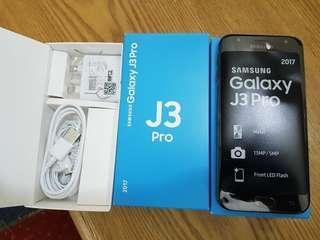 Samsung Galaxy J3 Pro Kredit Cepat dan Murah