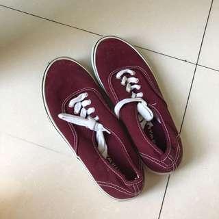 sepatu airwalk cewe