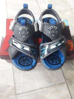 CARS BRAND SANDALS FOR KIDS