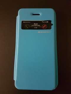 i Phone 5C 電話套